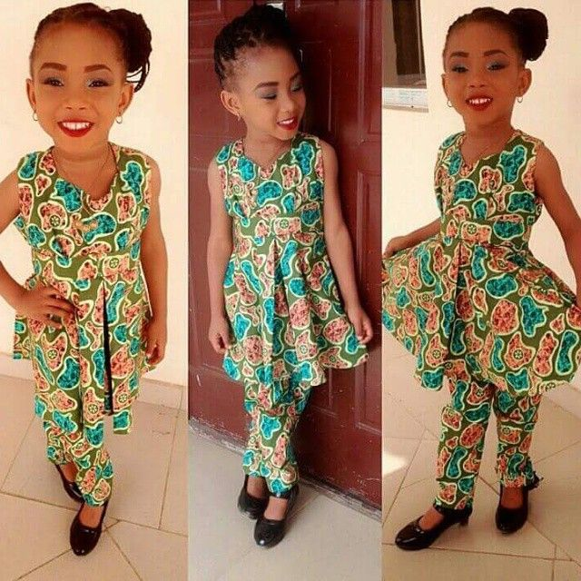 1b65fbb2590234 Zapron Fashions Store40-creative-ankara-aso-ebi-styles-for-kids ...